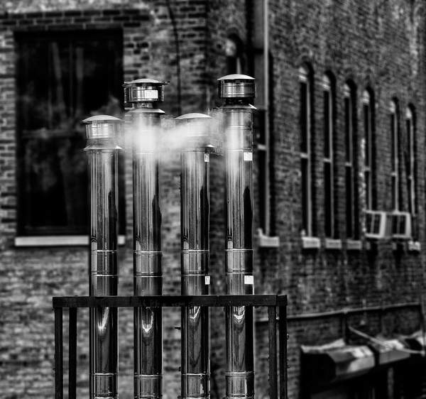 Steam-in-NYC-black and white