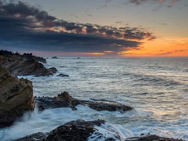 Shore-Acres-Sunset
