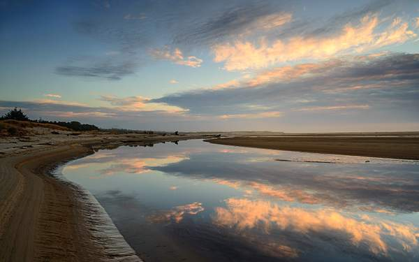 Siltcoos-Outlet-Reflections