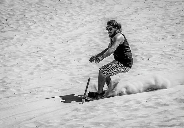 Sand Board Competition 4