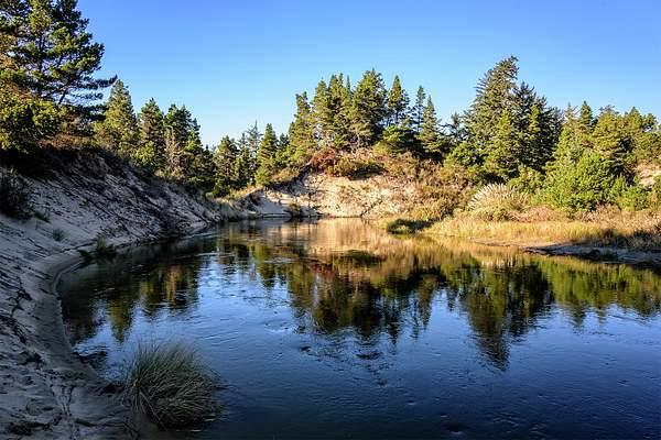 Tahenitch Creek