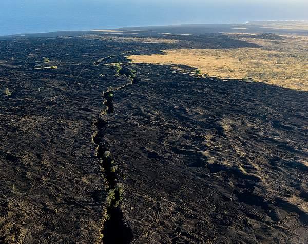 Earthquake Remnants