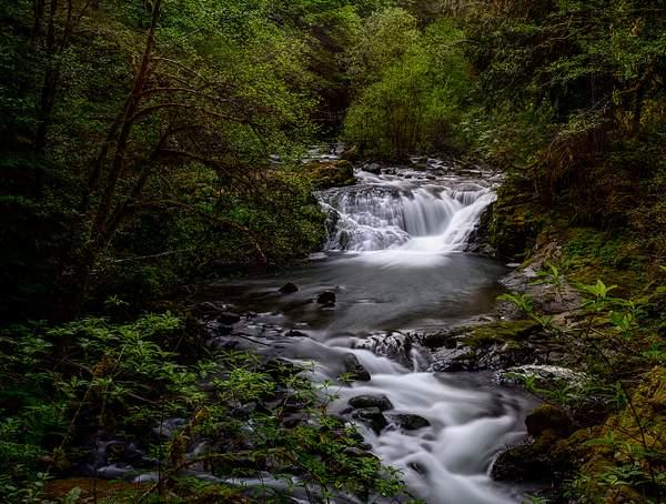 Sweet Creek 2 HDR Photomatix of 1)