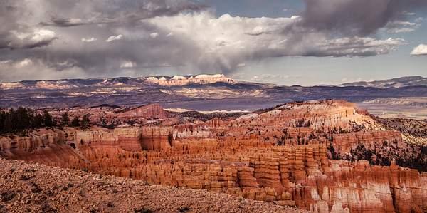 Bryce Canyon Remake 2