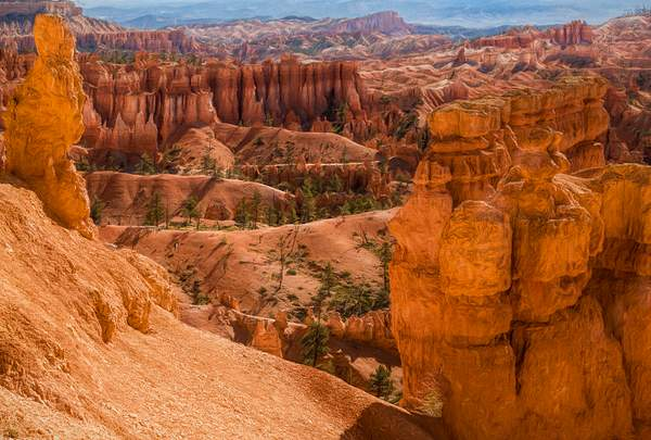 Bryce Canyon Remake 4 Impressions