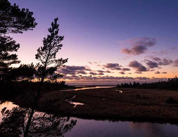 New Sunset View Spot