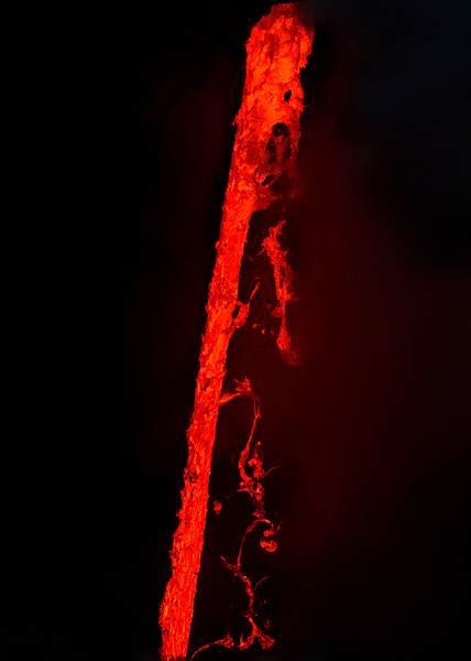 Lava Fliagree