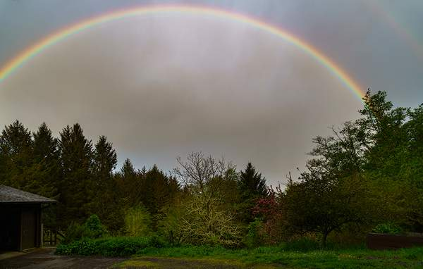 Driveway_Rainbow_