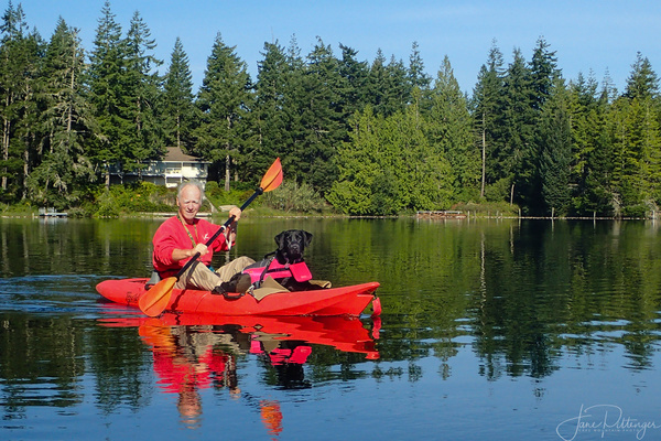 Pearl_s_First_Kayak_Trip_Far_from_the_Shore by...