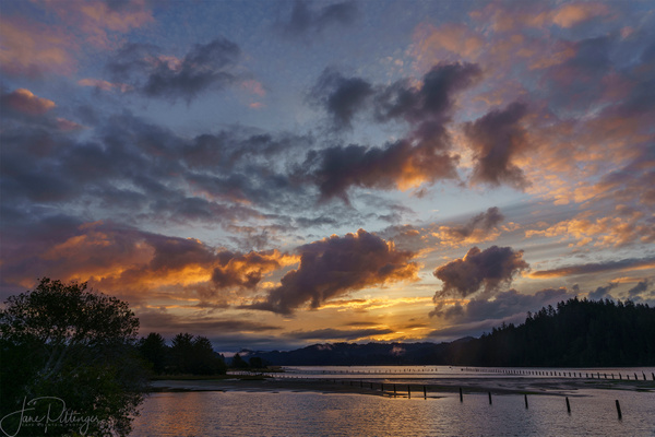 Sunrise_On_Siuslaw by jgpittenger