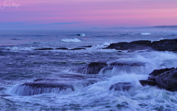 Another_Pink_Dawn_In_Yachats by jgpittenger