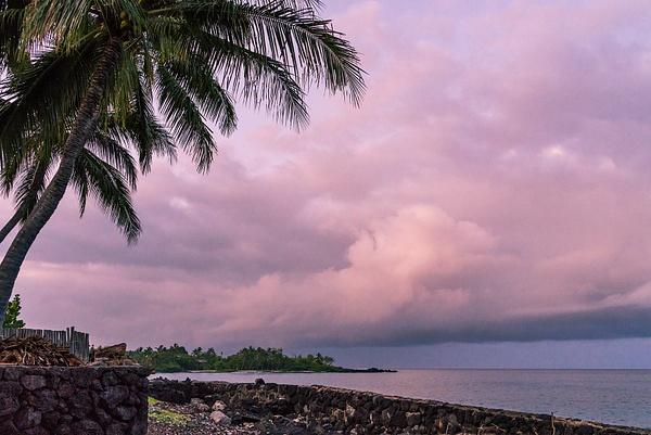 Dawn_AT_Kealakekua_Bay by jgpittenger