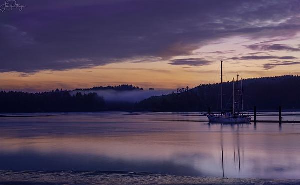 As_Evening_Falls_ by jgpittenger