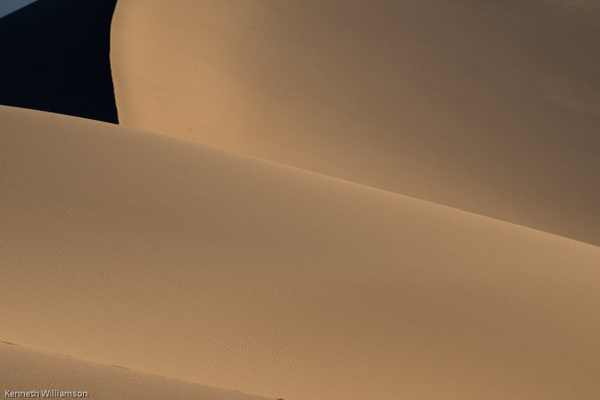 sand dunes-1 by KenWilliamson