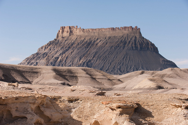 Capital Reef NP 2013-5272 by Robert Duncan