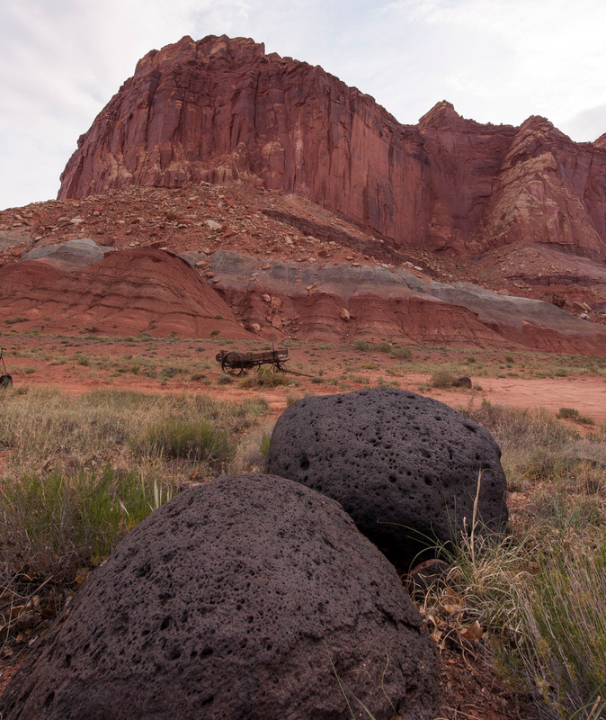Capital Reef NP 2013-4898