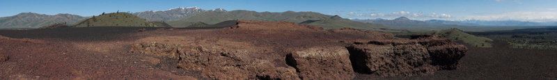 Craters of the Moon NM 2013-