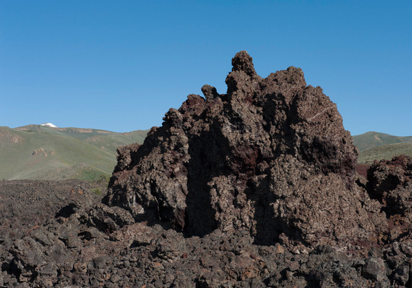 Craters of the Moon NM 2013-5544 by Robert Duncan