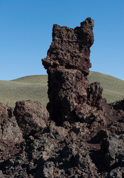 Craters of the Moon NM 2013-5546 by Robert Duncan
