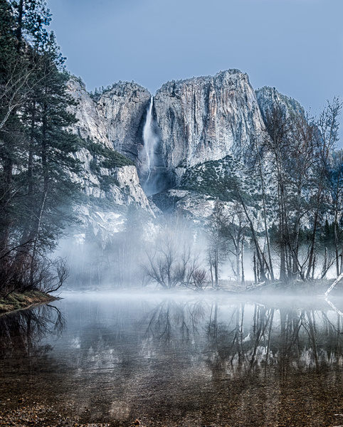 Yosemite2015 by Jerry Forrest