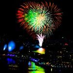 New Years Eve Sydney 2014