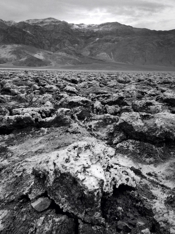 HSW Death Valley