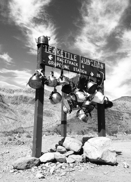 HSW Death Valley by JoeJohnston