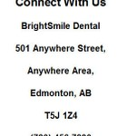 Dentist  In Edmonton