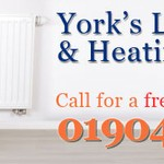 Gas Installer in York
