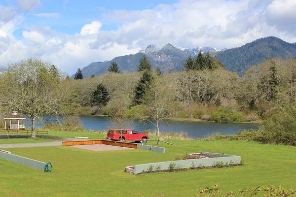 168Astoria Oregon by JillHogan