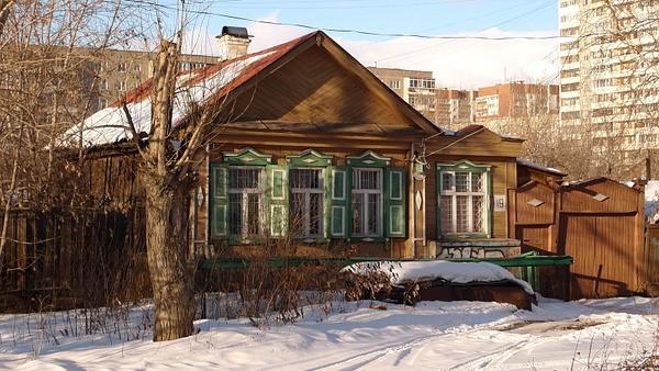 venovsky's Gallery