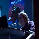 FTE 2013 - predavanje o pomenu zvoka in glasbe v filmu, Radovljica