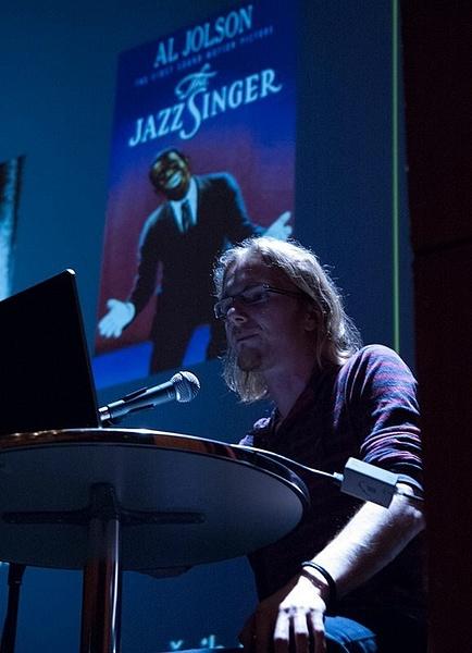 FTE 2013 - predavanje o pomenu zvoka in glasbe v filmu,...