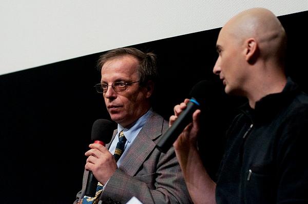 FTE 2013 - Velenje - Filmska vzgoja by Filmski teden...
