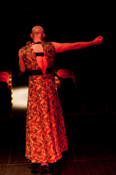 FTE 2013 - Trbovlje - predstava Rdeči Kabaret by...
