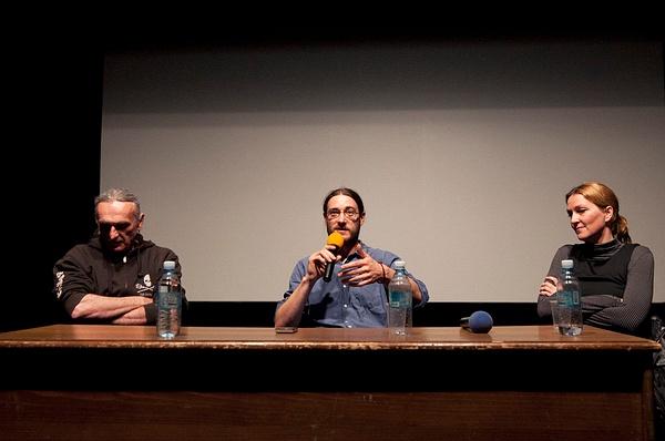 FTE 2013 - Nova Gorica - okrogla miza »Boji za...