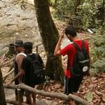 Kanching Falls