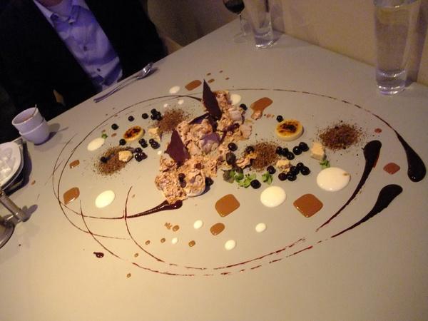 Alinea by ygrinblat