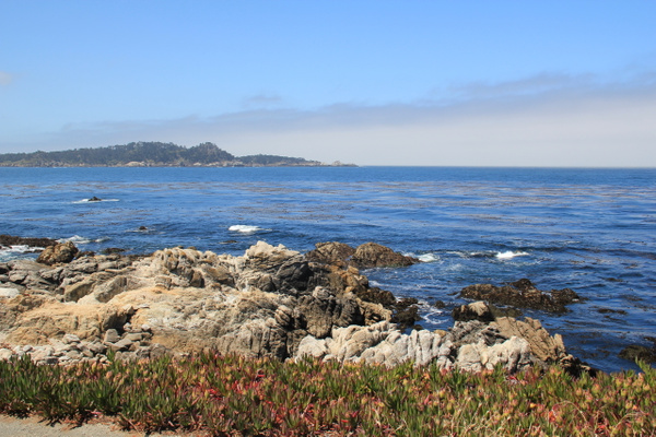 Carmel Ca (2) by Gary Acaley