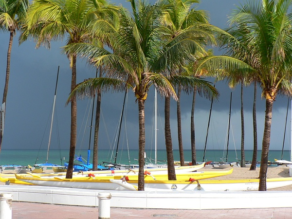 Fort Lauderdale FL (4) by Gary Acaley