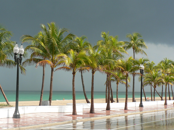 Fort Lauderdale FL by Gary Acaley