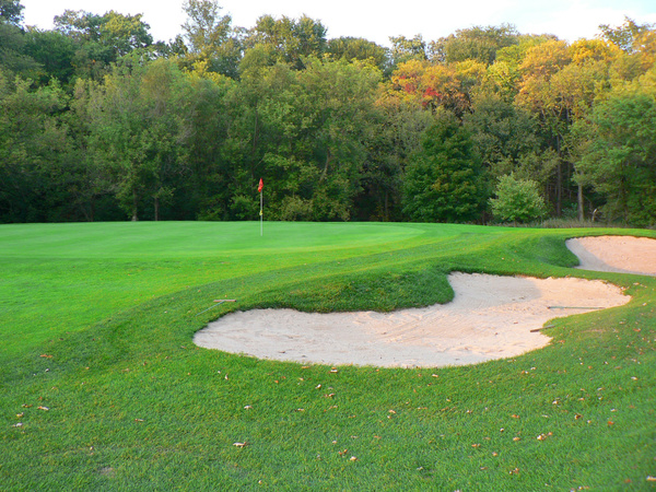 Golf WI (6) by Gary Acaley