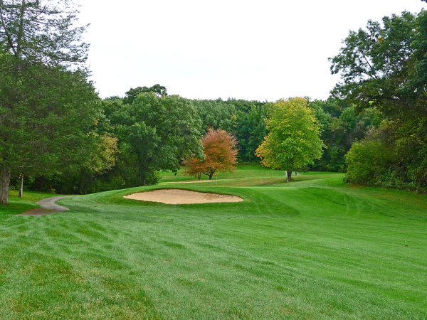 Golf WI by Gary Acaley