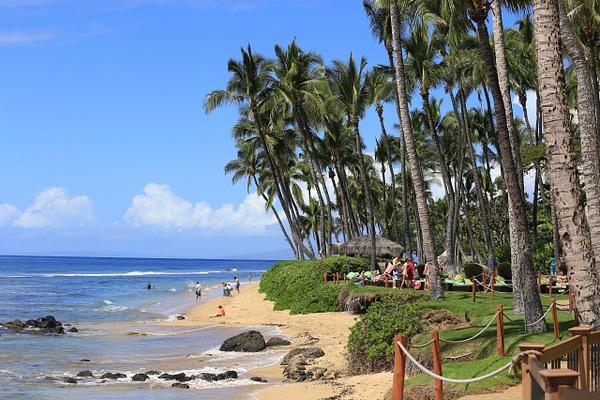 Hawaii (3) by Gary Acaley