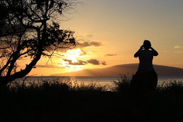 Hawaii (4) by Gary Acaley