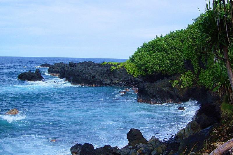 Hawaii Hana