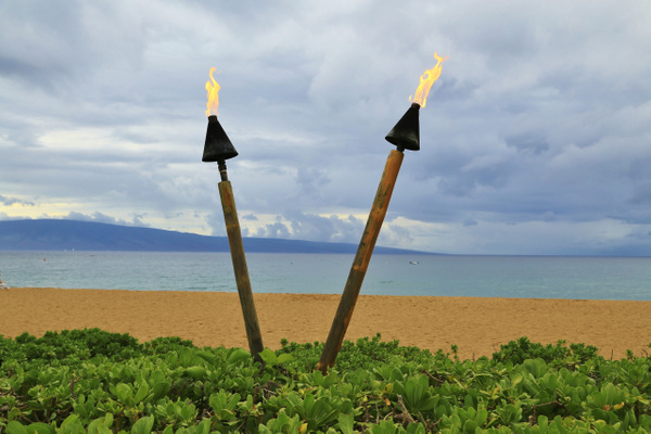 Hawaii Maui (3) by Gary Acaley