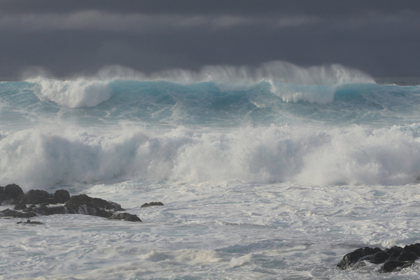Hawaii Maui (4) by Gary Acaley