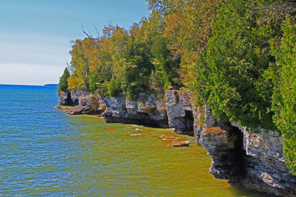 Door County (4) by Gary Acaley