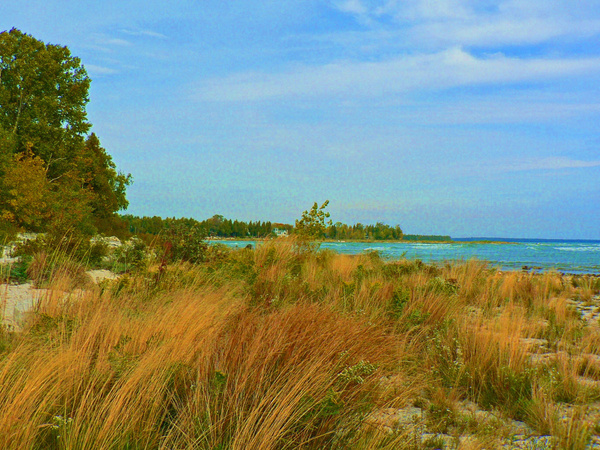 Door County (6) by Gary Acaley